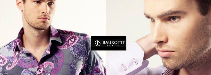 BAUROTTI | ENVER EVREN TEXTILE  Kollektion   2014