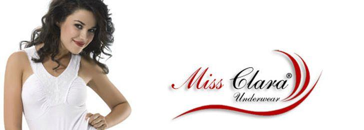 Miss Clara Underwear  |   EK-DU Tekstil