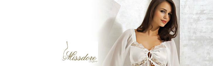 MISSDORE Lingerie Collection   2013