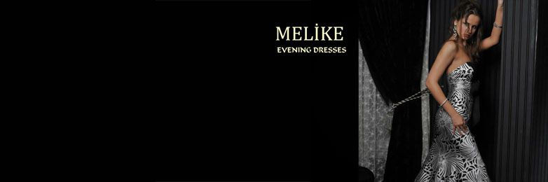 MELiKE EVENING DRESSES