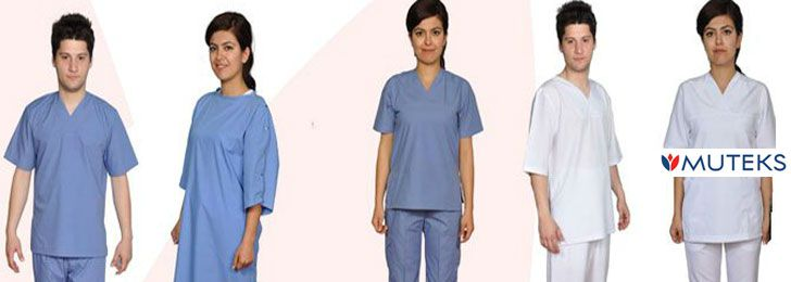 MUTEKS MEDICAL TEXTILE PRODUCTS
