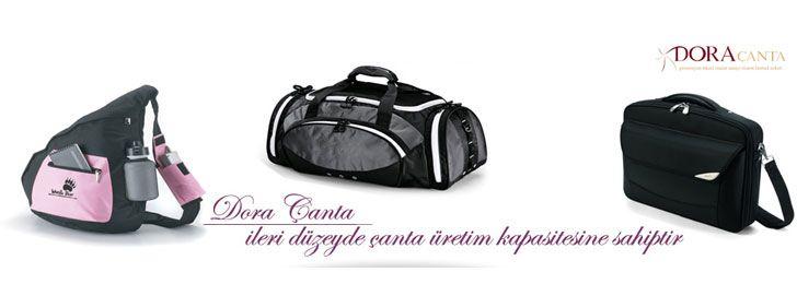 DORA Promotional Bags