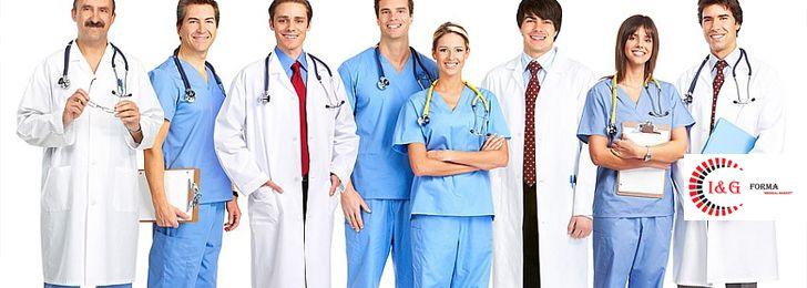 I&G Forma Medical Apparel