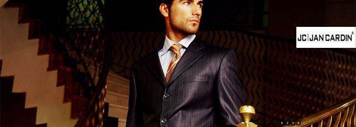 JC JAN CARDIN SUITS