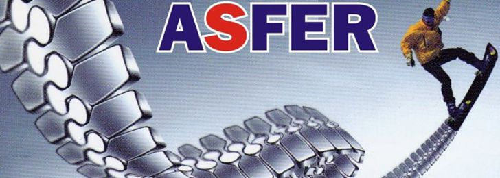 Asfer Zippers | Asfer Textile and Clothing Products