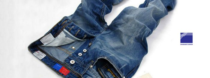 JNR TEXTILE / SHARABATI DENIM