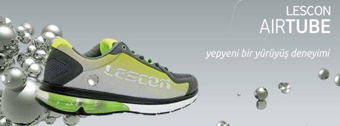 Lescon Sportswear