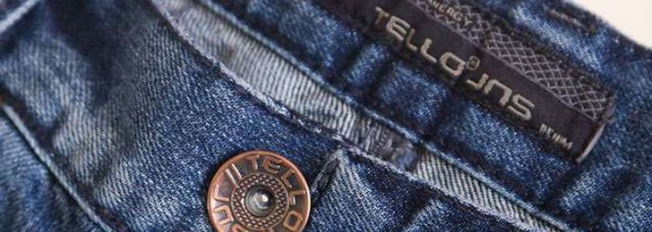 TELLO JEANS SPORT CLOTHING