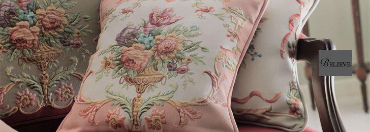 Believe Home Textile