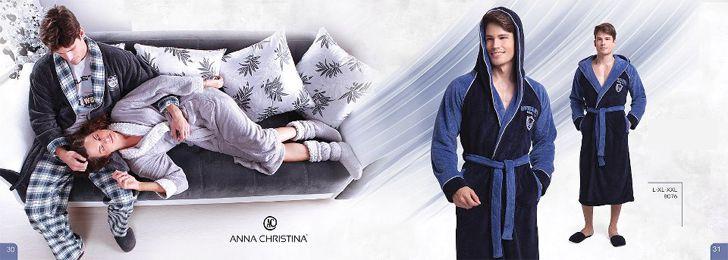 АNNA CHRISTINA| HAYRI TEXTILE