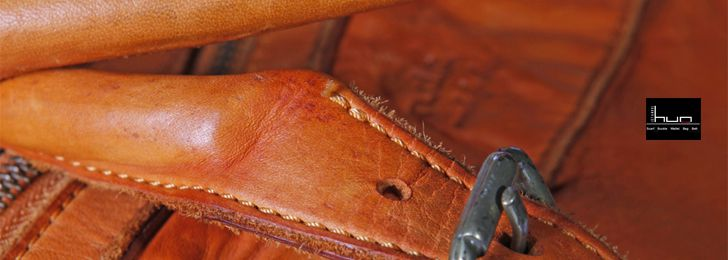 HUN LEATHER ACCESSORIES
