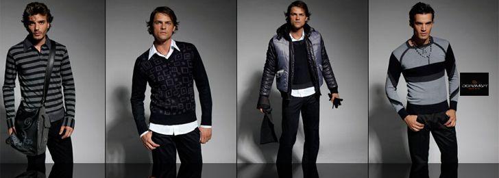 Türk Erkek Modası