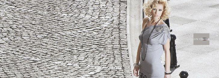 CINEMADONNA WOMENS' FASHION