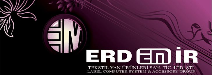 ERDEMIR TEXTILE YAN VE LABELS LTD.