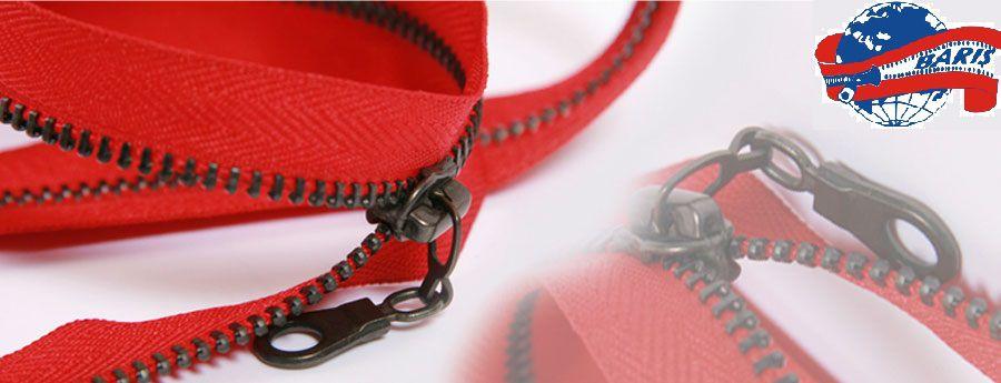 Barış Zipper   |   Barış Textile
