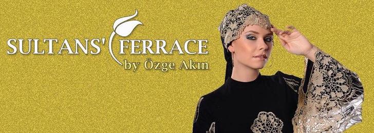 Sultans Ferrace