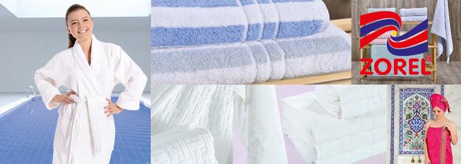 Zorel Textile Corp.