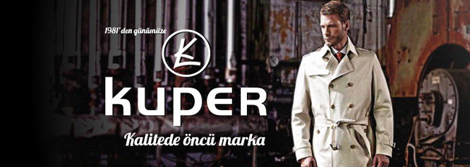 KUPER FASHION
