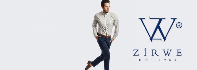 Zirwe Jeans