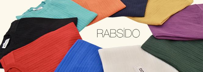 RABSIDO KNITWEAR CLOTHING