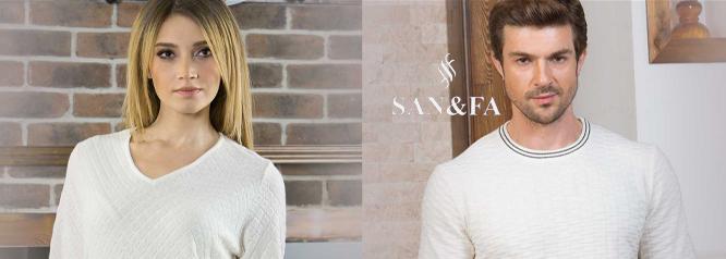 SANFA TEXTILE TRADE SANAYI INC.
