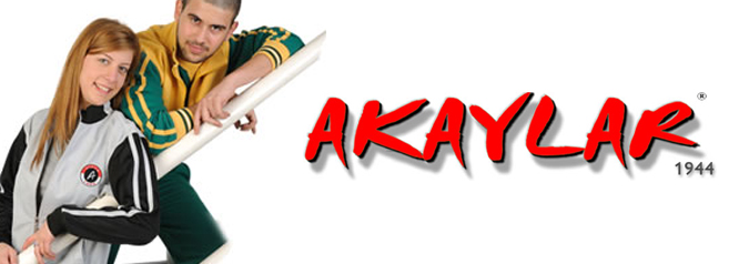 AKAYLAR CLOTHING