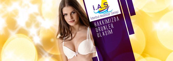ISTANBUL ACCESSORY LTD.