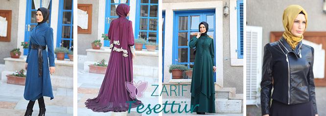Zarif Hijab