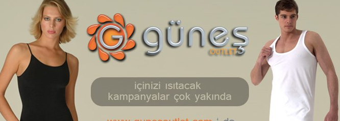Gunes Outlet