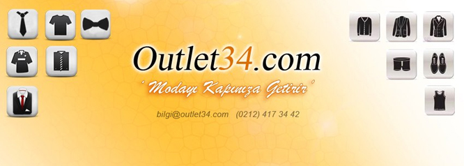 OUTLET34 CLOTHING