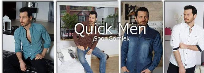 QUICK MEN