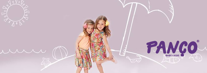 Panco Children's Clothing