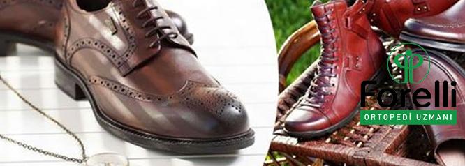 Forelli Ayakkabı
