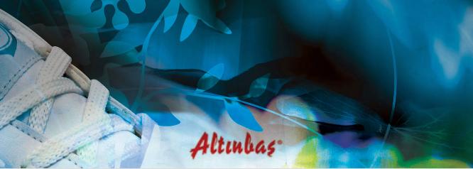 ALTINBAS SHOES
