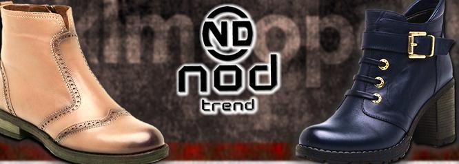 NOD TREND