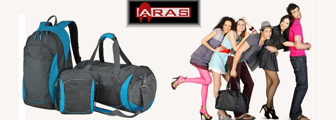 ARAS BAGS Collection   2014