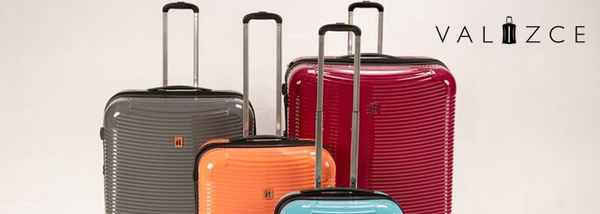 VALIZCE BAGS AND SUITCASES