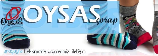 OYSAS SOCKS | OYSAS TEXTILE