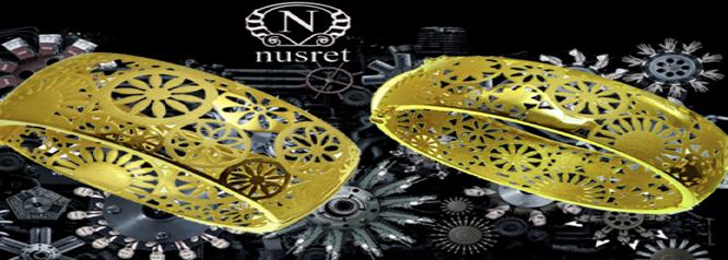 Nusret Jewelry