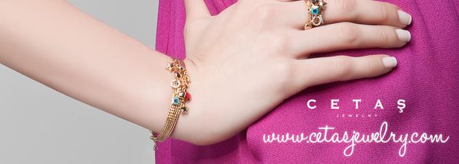 Cetas Jewelry