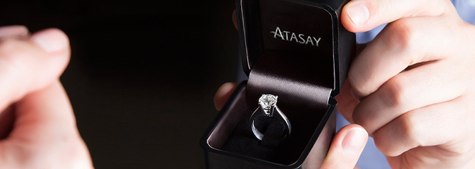 Atasay Jewelry Collection   2017