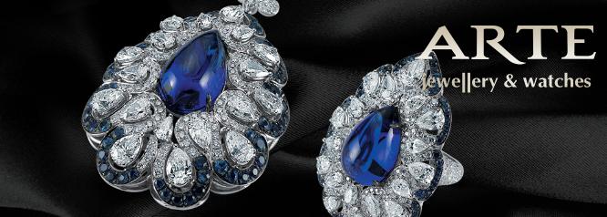 Arte jewelry