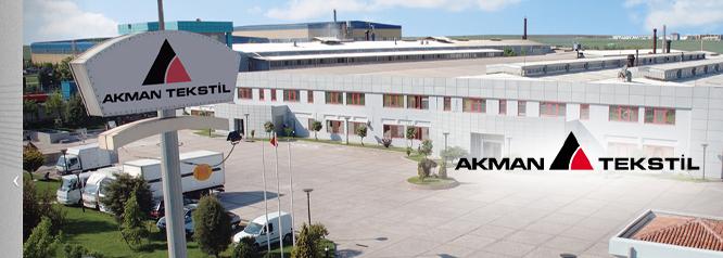AKMAN LTD.