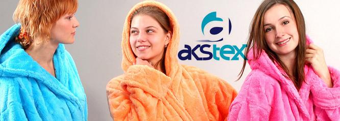 AKSTEX
