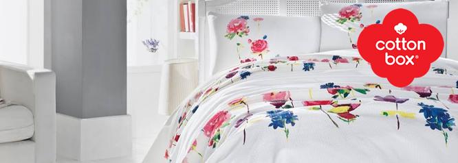 Cottonbox, Sumas Textile Co.