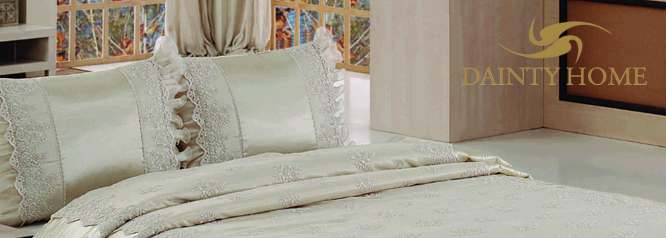 DAINTY HOME TEXTILE