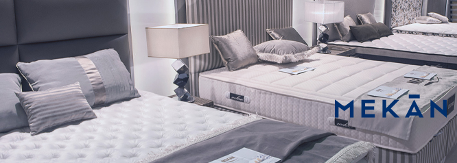 MEKAN MATTRESSES | IMAJ TEXTILE DECORATION LTD.