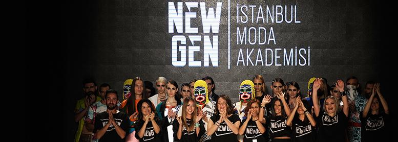 İstanbul Moda Akademisi